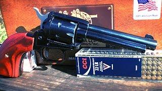 Heritage Rough Rider .22Lr/.22 Magnum