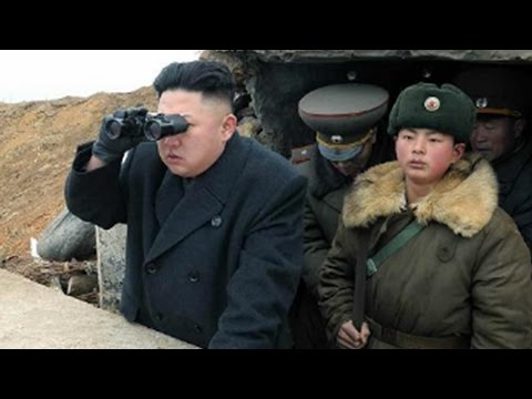 10 Things You Need Know About North Korea