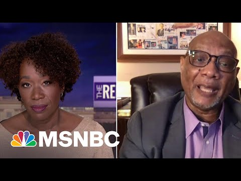 Voting Rights Groups Call For Economic Boycott Of Georgia   The ReidOut   MSNBC
