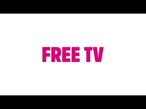 Three Steps to Free TV with Saorview