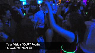 NJ Sweet 16 DJs hosting Torie's Sweet 16 at Park Ridge Marriott