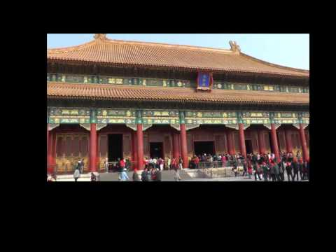 Video 2 - Qing Dynasty