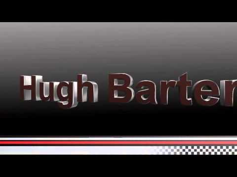 Hugh Barter Racing Intro