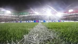 Juventus pre-match experience goes 360°!