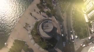Смотреть клип Onirama - Θεσσαλονίκη Μου