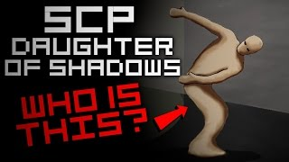 SCP-029 Daughter of shadows an SCP breach event