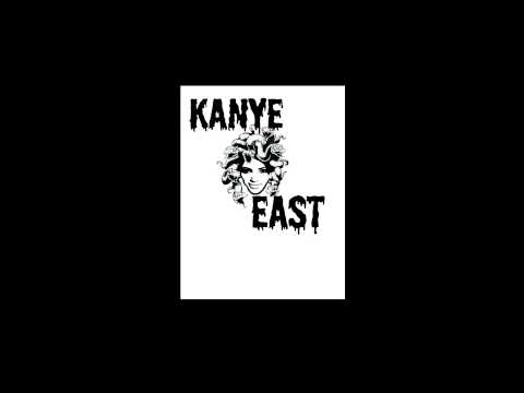 "KANYE EAST - ""Confronted"""
