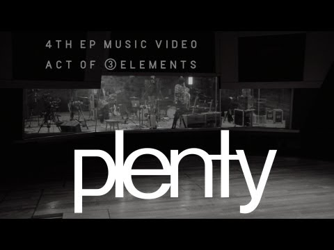 plenty 4th EP Music Video「 ACT OF 3ELEMENTS 」