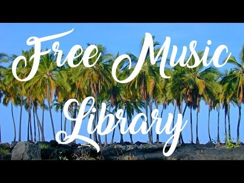 Royalty Free Music ♫ | Ehrling - Chasing Palm Trees Remix