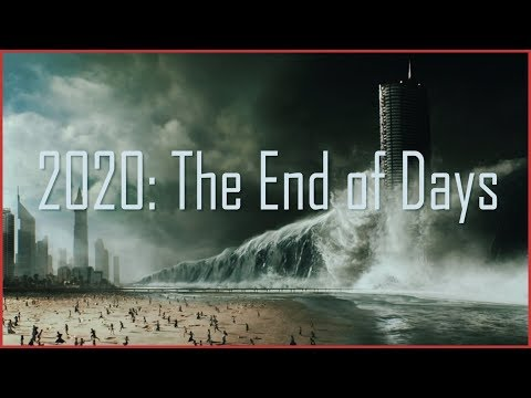 2020: The End of Days (natural disaster movie-mashup)