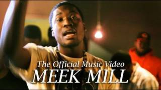 """Meek Mill """"BLACK AND YELLOW Freestyle"""" Music Video"""