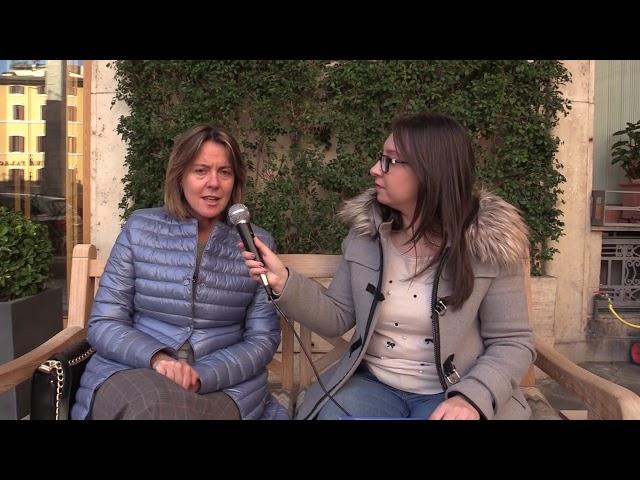 L'Intervista Politica a Beatrice Lorenzin (Pd)