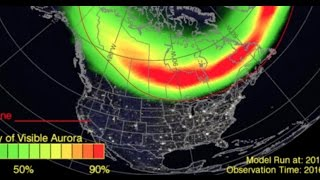 7 Big Quakes in a Row, Magnetic Storm | S0 News Nov.25.2016
