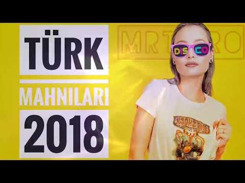 TÜRK Mahıları 2018 - Super Yığma Turk Mahnilari (MRT Pro Mix #39) Remix