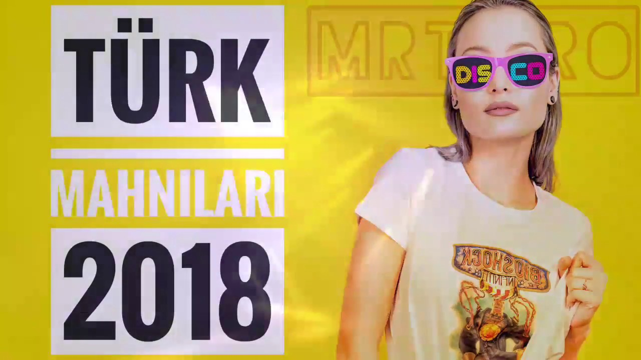 Turk Mahilari 2018 Super Yigma Turk Mahnilari Mrt Pro Mix 39 Remix Youtube