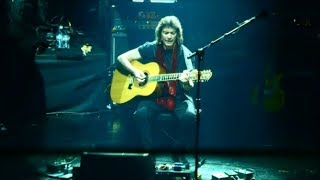 Steve Hackett - More Fool Me - Live in Italy 2019