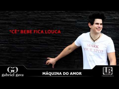 Máquina do Amor - Gabriel Gava OFICIAL
