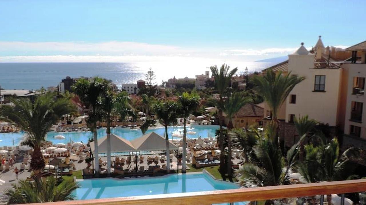 Hotel Gran Tenerife Costa Adeje