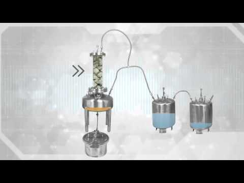 Apex Supercritical Co2 Extractor Process Doovi