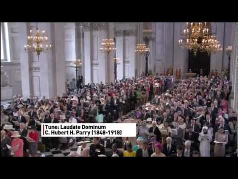 Charles Hubert H. Parry - O Praise ye the Lord!