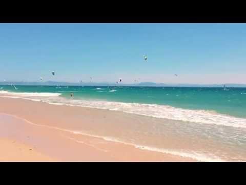 Windsurfing Tarifa @ Club Mistral