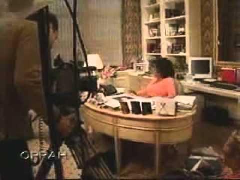 Josh Groban surprises Gayle King (Oprah Winfrey Show) 03-02-2005
