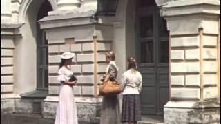 """Телесериал """"Первые радости"""" 1 серия, 1978 год"""