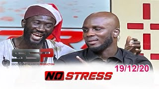 No Stress - Pr : Abba No Stress - Partie 1