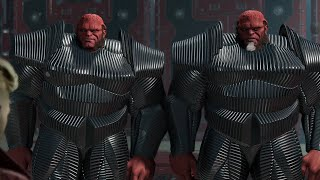 Guardians of the Galaxy - Blood Brothers Boss Fight