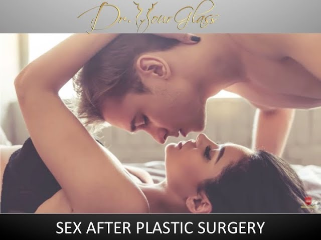 When Can You Resume Sex After A Plastic Surgery? #1