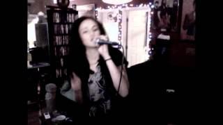 Deftones-Gauze vocal cover