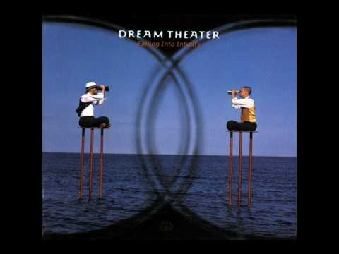 Dream Theater - New Millennium