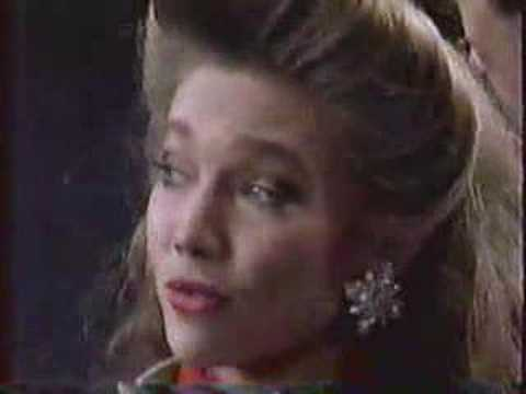 Miss USA 1988- Interview Competition Part 1