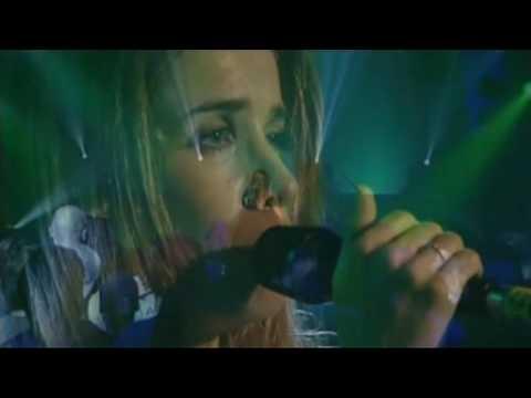 Heather Nova - 04 - Gloomy Sunday  - Hamburg - 15th July 2003