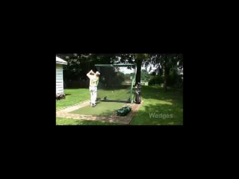 Backyard – Indoor – Golf Nets