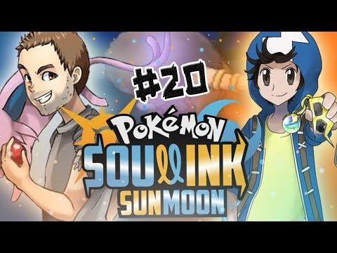 Pokémon S&L Soul Link #20 - LA GRAN FRANCINE
