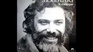 Georges Moustaki * JOSEPH * avec paroles ci-dessous