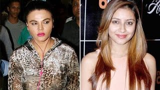Pratyusha Banerjee Suicide | Rakhi Sawant Seeks Cheap Publicity | Full Video