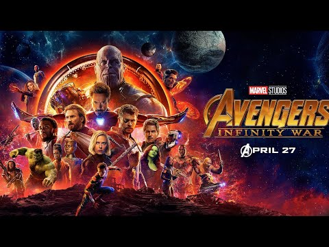 Download Avengers Infinity Wars Torrent | Full Movie | Dual Audio | 100% WORKING Link |