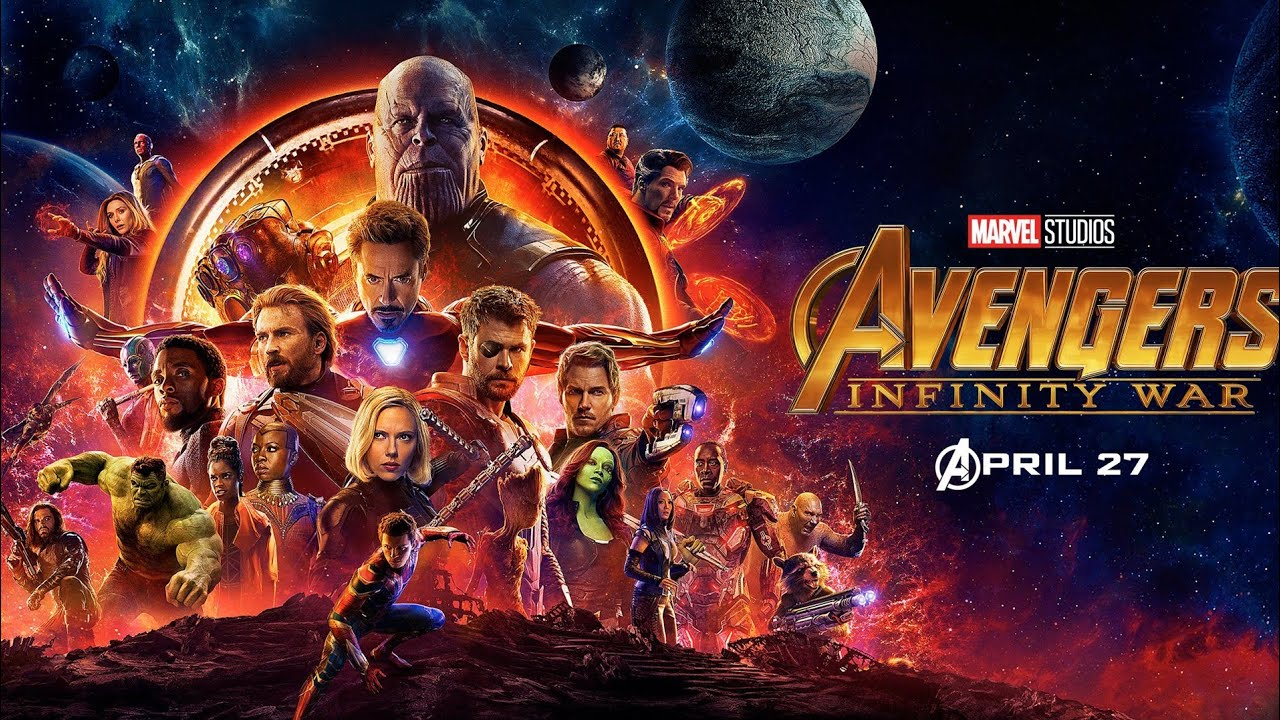 download avengers infinity wars torrent | full movie | dual audio