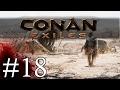 Conan Exiles - OUT YOGGING - Part 18 Let's Play Conan Exiles Gameplay
