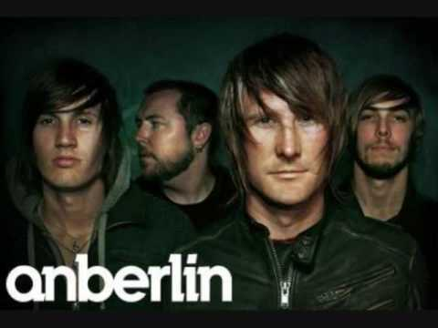 """Godspeed"" - Anberlin (With Lyrics)"