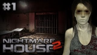 [Nightmare House 2] - Глава 1 - Перерождение