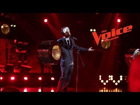 Lis Asllanaj – Nature Boy – Finale - Netët Live – The Voice of Albania 6