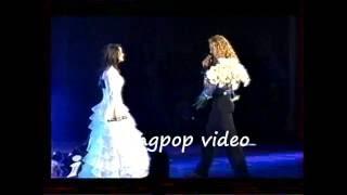 сюжет с Дня рождения Наташи Королевой Киев 31 мая 2003 Юбилей в Киеве Юбилейный концерт