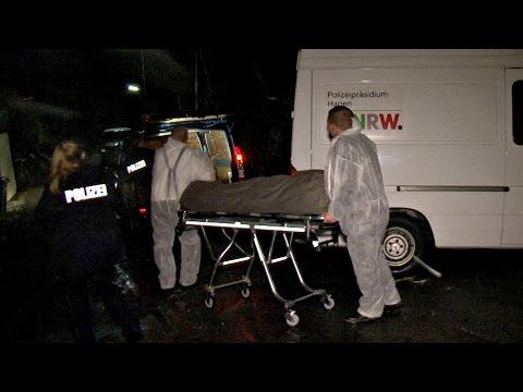 35-jähriger Mann in durch Messerstiche tödlich verletzt (Siegen-Achenbach/NRW)