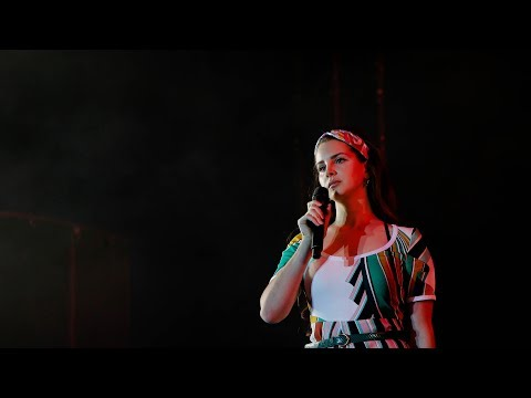 Lana Del Rey  Lust For Life Radio 1s Big Weekend 2017