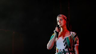 Lust For Life (Radio 1's Big Weekend 2017)