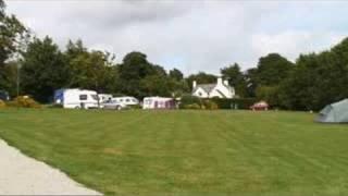 Woodovis Park Caravan & Camping - Tavistock Devon