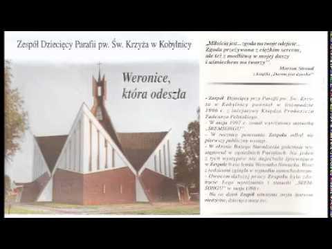 Tarczo obronna Maryjo - Piosenka Religijna